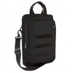 STM Ace Vertical Super Cargo 11-12 Inch Laptop Shoulder Bag - Black