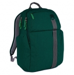 STM Kings 15 Inch Laptop Backpack - Botanical Green