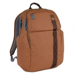 STM Kings 15 Inch Laptop Backpack - Desert Brown