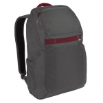 STM Saga 15 Inch Laptop Backpack - Granite Grey