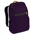 STM Saga 15 Inch Laptop Backpack - Royal Purple