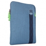 STM Ridge 15 Inch Laptop Sleeve - China Blue