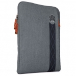 STM Ridge 11 Inch Laptop Sleeve - Tornado Grey