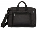 STM Ace Always-on Cargo 13 Inch Laptop Brief - Black
