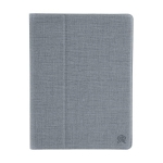 STM Atlas Folio Case with Apple Pencil Storage for iPad Pro 11 Inch - Grey