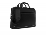 STM Drilldown Briefcase for 15 & 16 Inch Laptops - Black