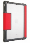 STM Dux Case for iPad Air - Red