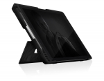 STM Dux Shell Rugged Case for Surface Pro - Black