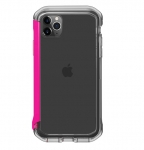STM Element Case Rail for iPhone 11 Pro and iPhone XS/X - Flamingo Pink