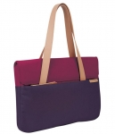 STM Grace Deluxe 13 Inch Laptop Sleeve - Purple