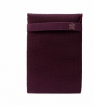 STM Knit Glove 15 Inch Laptop Sleeve - Plum
