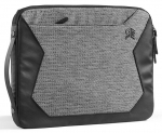 STM Myth 13 Inch Laptop Sleeve - Granite Black