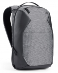STM Myth 15 Inch 18L Backpack - Granite Black