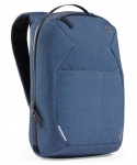 STM Myth 15 Inch 18L Backpack - Slate Blue