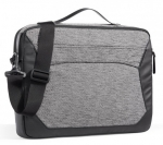 STM Myth 15 Inch Laptop Brief - Granite Black