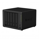 Synology DiskStation DS1019+ 5 Bay 8GB RAM Diskless NAS
