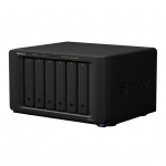 Synology DiskStation DS3018xs 6 Bay 8GB RAM Diskless NAS
