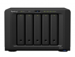 Synology DS1817+ 8 Bay 2GB RAM Diskless NAS