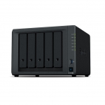 Synology DiskStation DS1520+ 5 Bay 8GB RAM Diskless NAS
