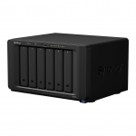 Synology DiskStation DS1621+ 6 Bay 4GB RAM Diskless NAS