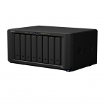 Synology DiskStation DS1819+ 8 Bay 4GB RAM Diskless NAS