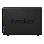 Synology DS214 2-Bay Diskless NAS