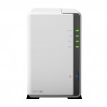Synology DS214SE 2-Bay Diskless NAS