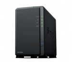 Synology DiskStation DS218play 2 Bay 1GB Diskless NAS