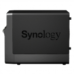 Synology DS414j 4 Bay Diskless NAS Storage Box