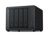 Synology DiskStation DS418 4 Bay 2GB RAM Diskless NAS