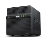 Synology DS418J 4 Bay Diskless NAS