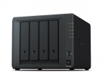 Synology DiskStation DS418play 4 Bay 2GB RAM Diskless NAS