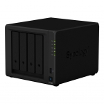 Synology DiskStation DS920+ 4 Bay 4GB RAM Diskless NAS