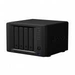 Synology DVA3219 4 Bay 4GB RAM Diskless Tower NAS Network Video Recorder