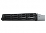 Synology RS3617XS+ 12 Bay Diskless Rack NAS