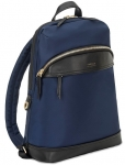 Targus Newport 12 Inch Mini Backpack - Navy