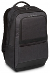 Targus 20L CitySmart Multi-Fit Essential Backpack for 12.5-15.6 Inch Laptops - Charcoal Grey
