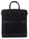 Targus Newport 15 Inch Convertible 2-in-1 Laptop Messenger - Black