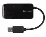 Targus 4-Port USB3.0 Bus-Powered Hub