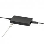 Targus 90W Slim & Light Laptop Charger with USB Phone/Tablet Charging Port