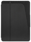 Targus Click-In Folio Case for iPad Pro 11 Inch - Black