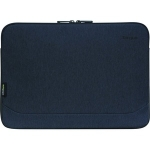Targus Cypress EcoSmart Sleeve for 12 Inch Laptops - Navy Blue