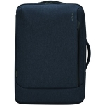 Targus Cypress Convertible Backpack with EcoSmart for 15.6 Inch Laptops - Navy Blue