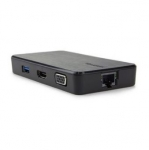 Targus USB 3.0 Dual Video Smart Dock