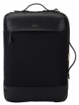 Targus Newport Convertible 3-in-1 Backpack for 15 Inch Laptops - Black