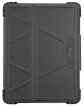Targus Pro-Tek Rotating Folio Case for iPad Pro 12.9 Inch (3rd Gen)  - Black