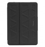 Targus Pro-Tek Carrying Case for  iPad 10.2, Air 10.5, Pro 10.5 - Black