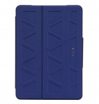 Targus Pro-Tek Carrying Case for  iPad 10.2, Air 10.5, Pro 10.5 - Blue