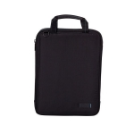 Targus Contego 4.0 Armoured Slipcase Carry Bag for 13.3 Inch Laptops - Black