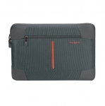 Targus Bex II Sleeve for 11-12 Inch Laptops - Ebony & Red